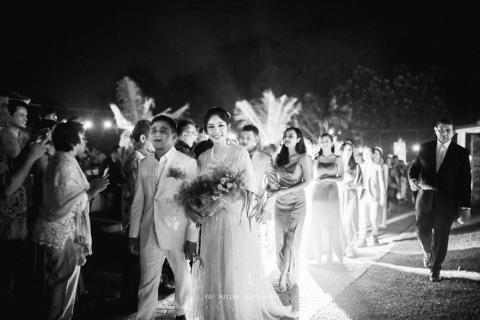 The Beatles Wedding by Top Fusion Wedding - 049
