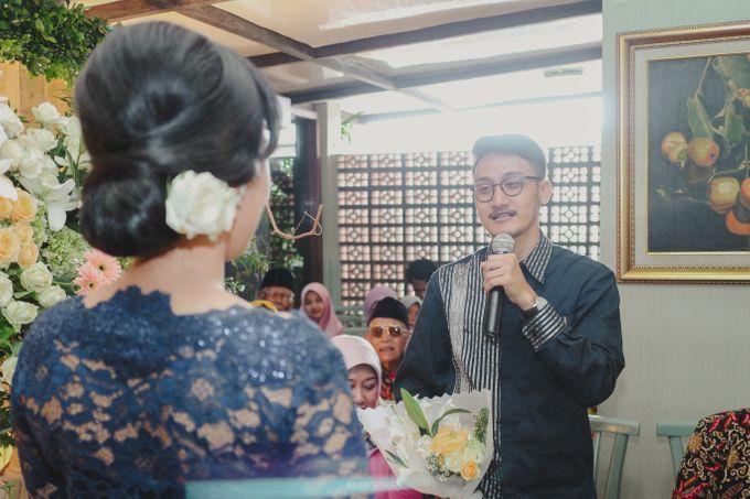 Engagement Ressa & Gilang by Explore Photograph - 003