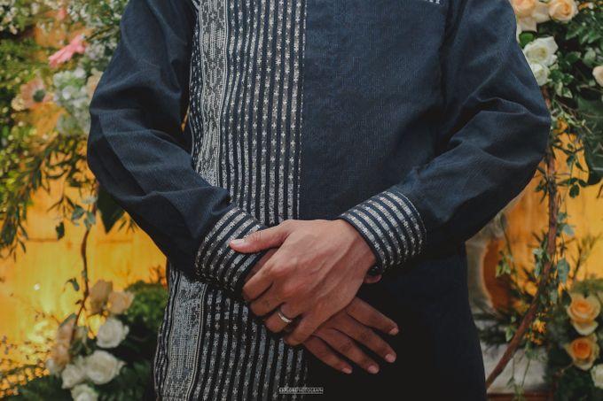 Engagement Ressa & Gilang by Explore Photograph - 012