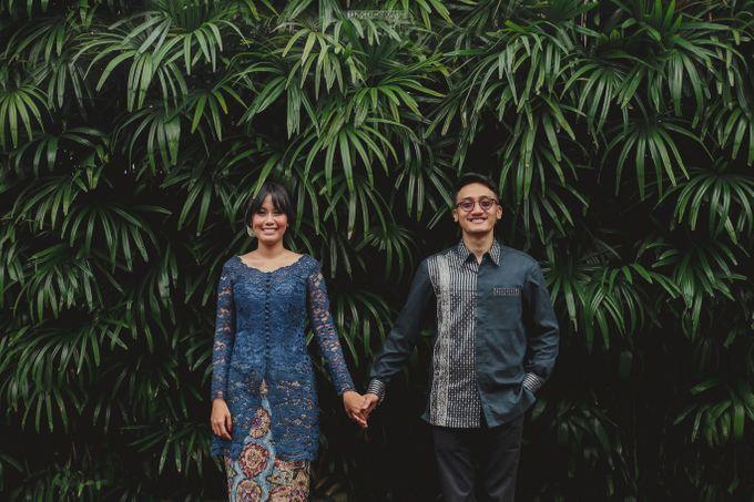 Engagement Ressa & Gilang by Explore Photograph - 015