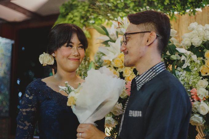 Engagement Ressa & Gilang by Explore Photograph - 014
