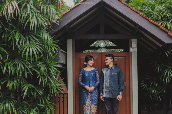 Engagement Ressa & Gilang by Explore Photograph - 020