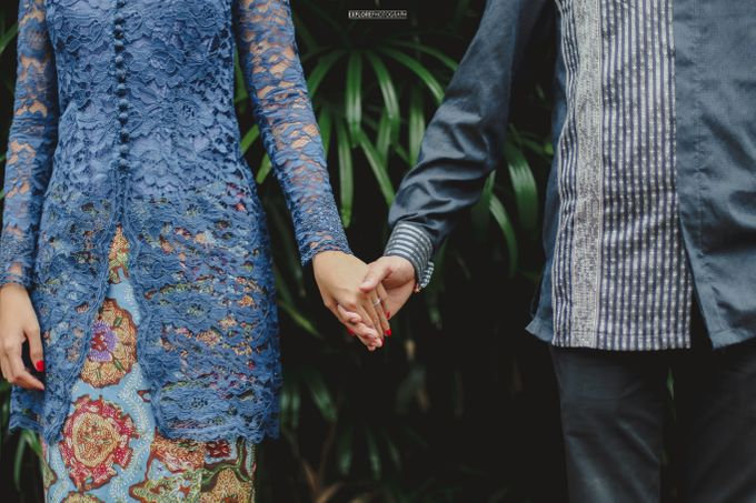 Engagement Ressa & Gilang by Explore Photograph - 016
