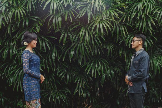 Engagement Ressa & Gilang by Explore Photograph - 018