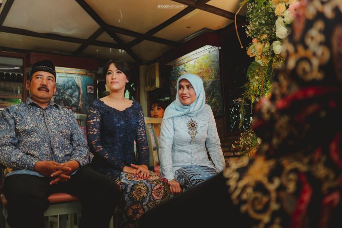 Engagement Ressa & Gilang by Explore Photograph - 002