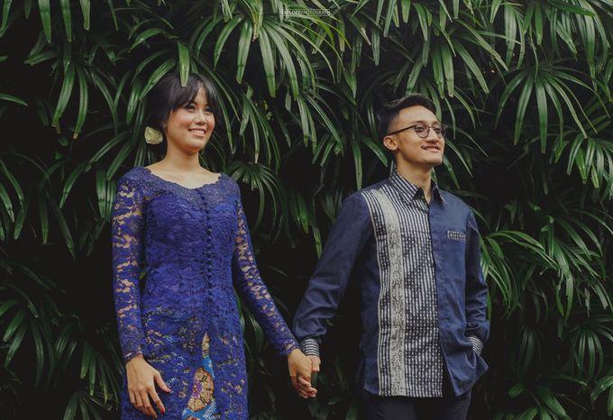 Engagement Ressa & Gilang by Explore Photograph - 017