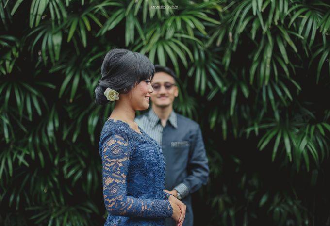 Engagement Ressa & Gilang by Explore Photograph - 019