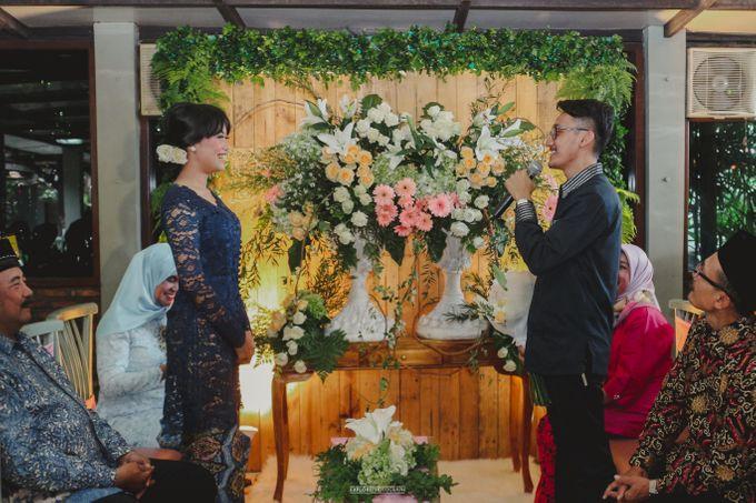 Engagement Ressa & Gilang by Explore Photograph - 005