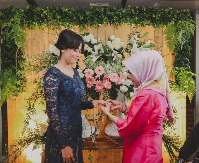 Engagement Ressa & Gilang by Explore Photograph - 007