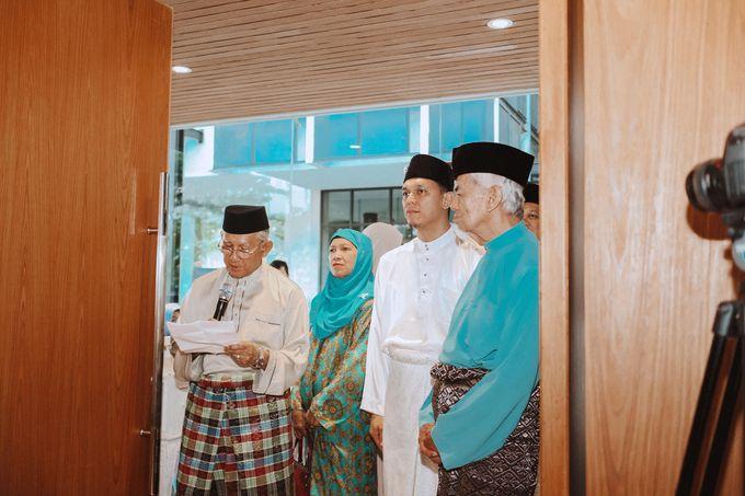 Wedding Leni & Syahrizal by Explore Photograph - 019