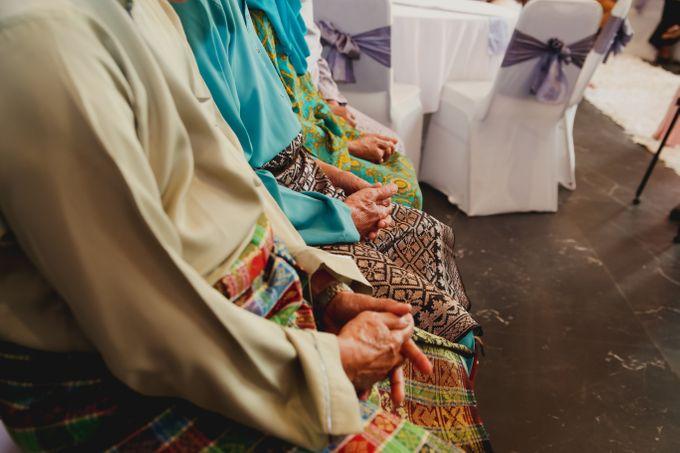 Wedding Leni & Syahrizal by Explore Photograph - 020