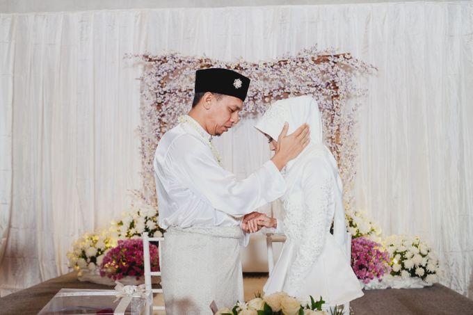 Wedding Leni & Syahrizal by Explore Photograph - 021