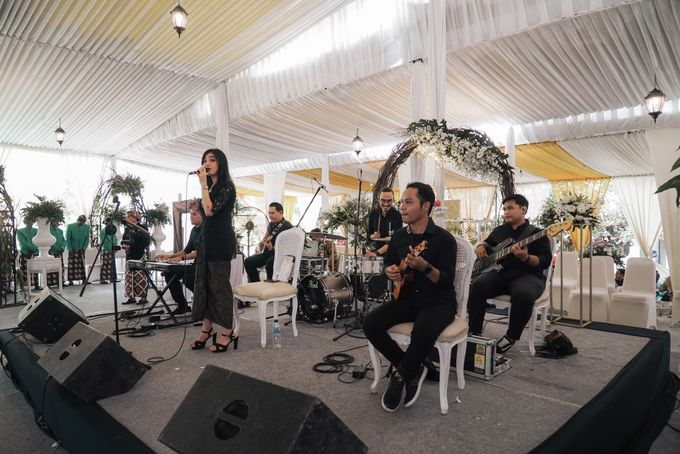 Paket Keroncong Millennials by Remember Music Entertainment - 005