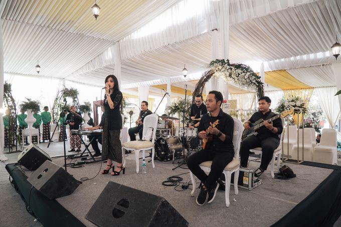 Paket Keroncong Millennials by Remember Music Entertainment - 006