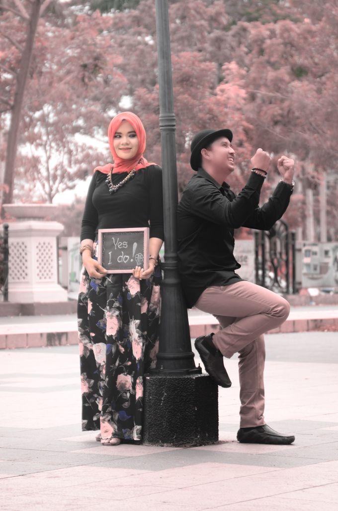 Bambang & Nurbaity by mooi indie photograph - 009