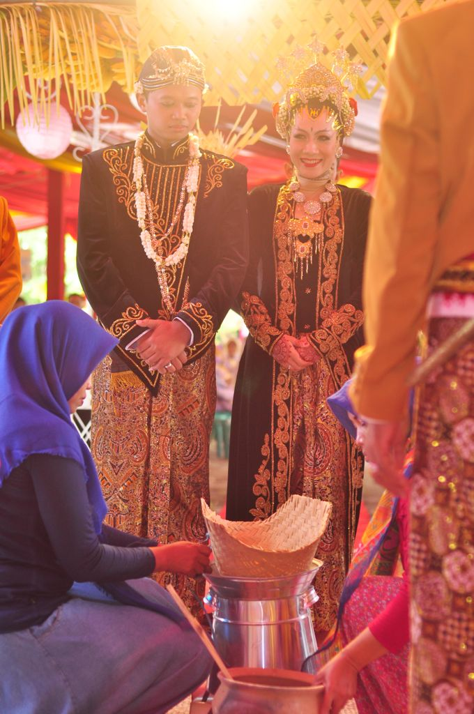 Twindy and Aryo Wedding by KSA photography - 007