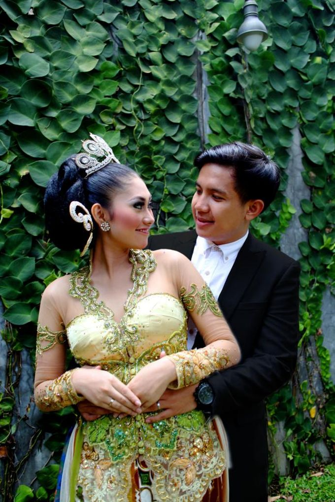 Indri & Reza Pre-Wedding with RKG by Crystal Organizer - 003