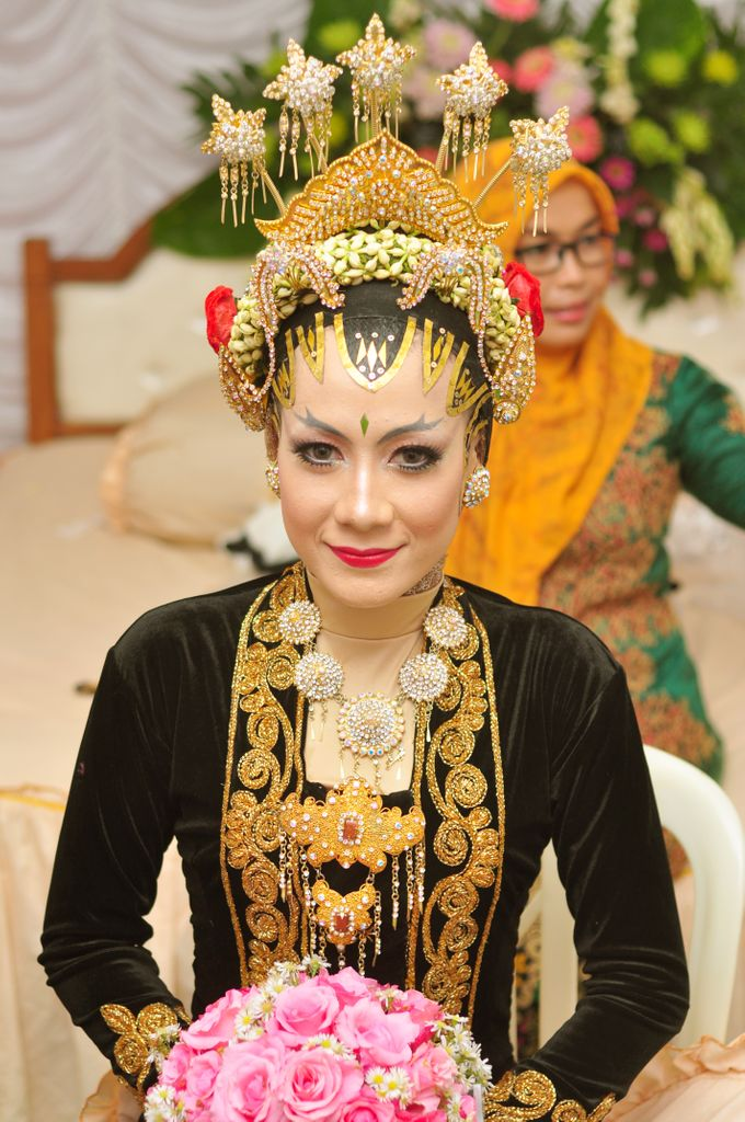 Twindy and Aryo Wedding by KSA photography - 002