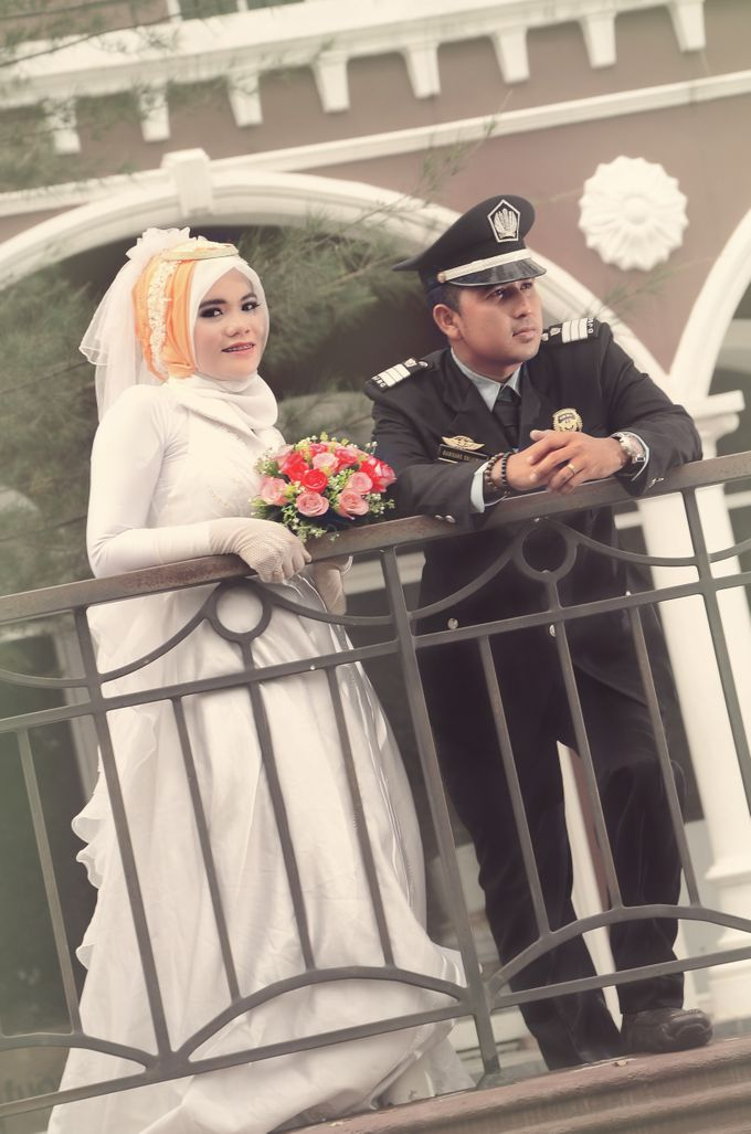 Bambang & Nurbaity by mooi indie photograph - 007