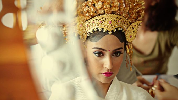 Wedding Nitin & Shivali by Bali Wedding Films - 002