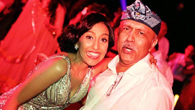 Wedding Nitin & Shivali by Bali Wedding Films - 008