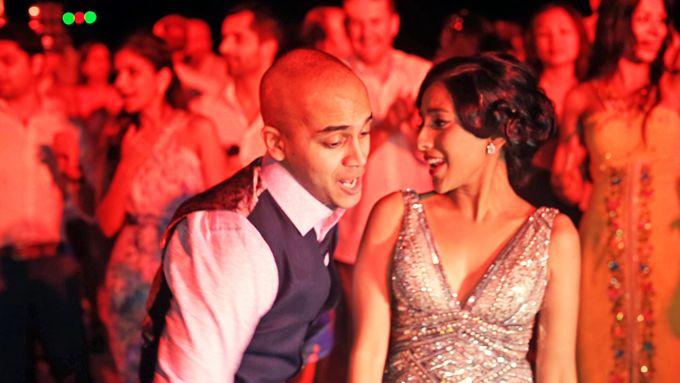 Wedding Nitin & Shivali by Bali Wedding Films - 009