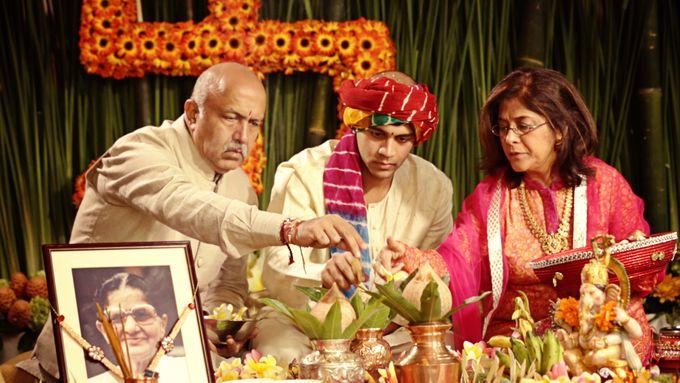 Wedding Nitin & Shivali by Bali Wedding Films - 010