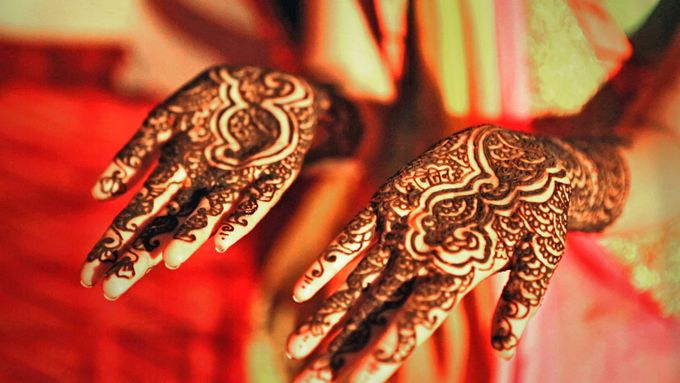 Wedding Nitin & Shivali by Bali Wedding Films - 011