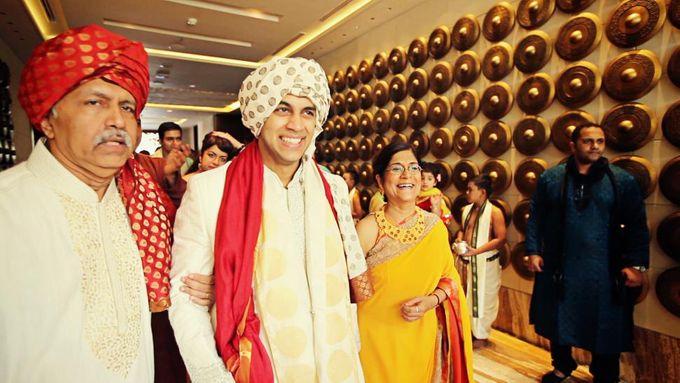 Wedding Nitin & Shivali by Bali Wedding Films - 013