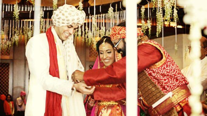 Wedding Nitin & Shivali by Bali Wedding Films - 015