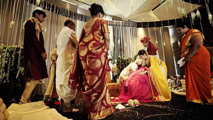 Wedding Nitin & Shivali by Bali Wedding Films - 017
