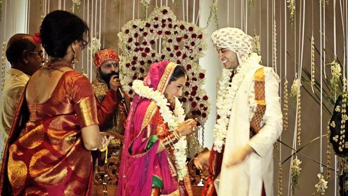 Wedding Nitin & Shivali by Bali Wedding Films - 019