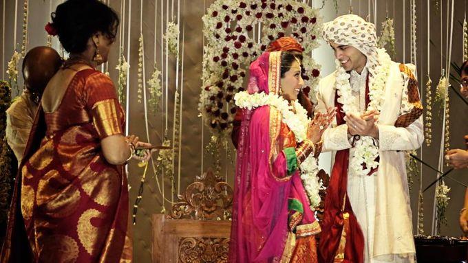Wedding Nitin & Shivali by Bali Wedding Films - 020