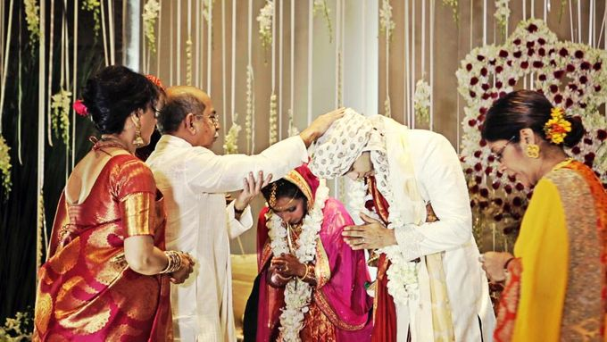 Wedding Nitin & Shivali by Bali Wedding Films - 022
