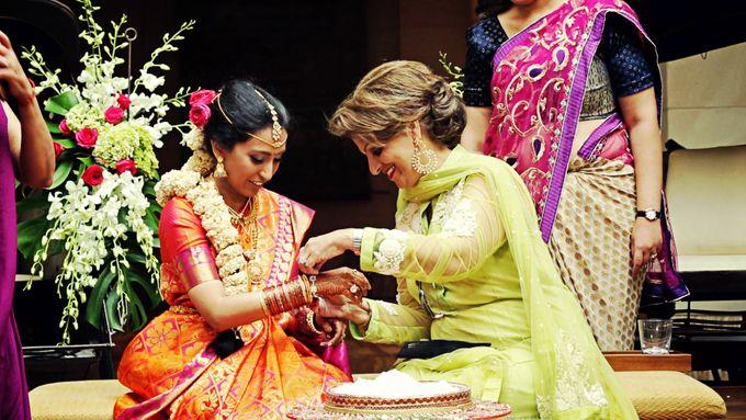 Wedding Nitin & Shivali by Bali Wedding Films - 024