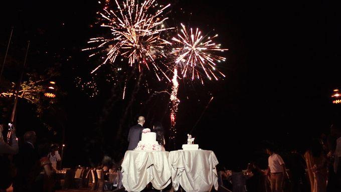 Wedding Nitin & Shivali by Bali Wedding Films - 025