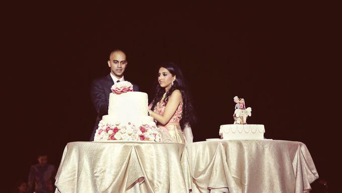 Wedding Nitin & Shivali by Bali Wedding Films - 026
