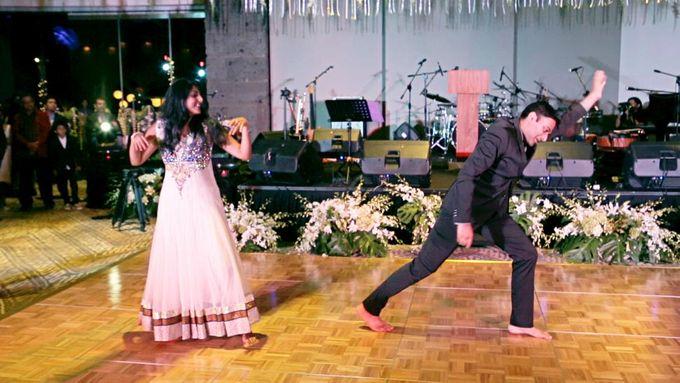 Wedding Nitin & Shivali by Bali Wedding Films - 029