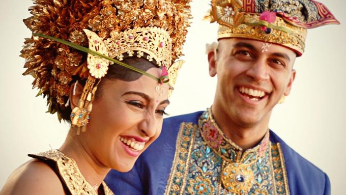 Wedding Nitin & Shivali by Bali Wedding Films - 031