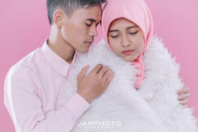 prewedding by JaMphotostudio - 002