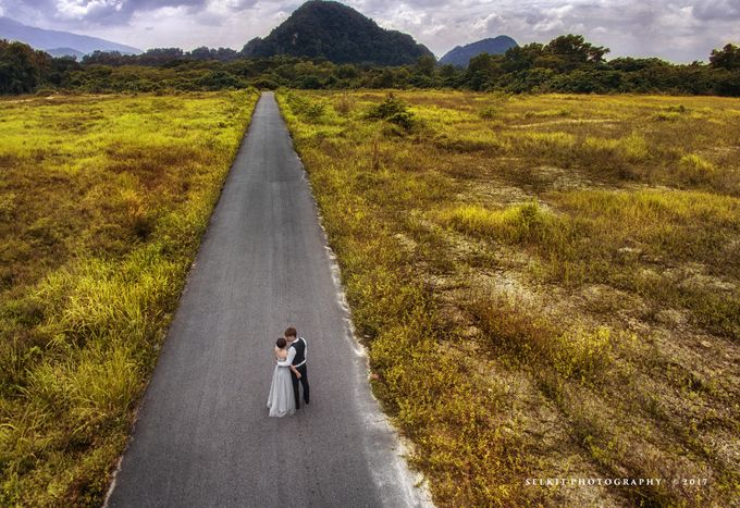 PRE WEDDING IN PERAK by SELKIT  PHOTOGRAPHY - 005