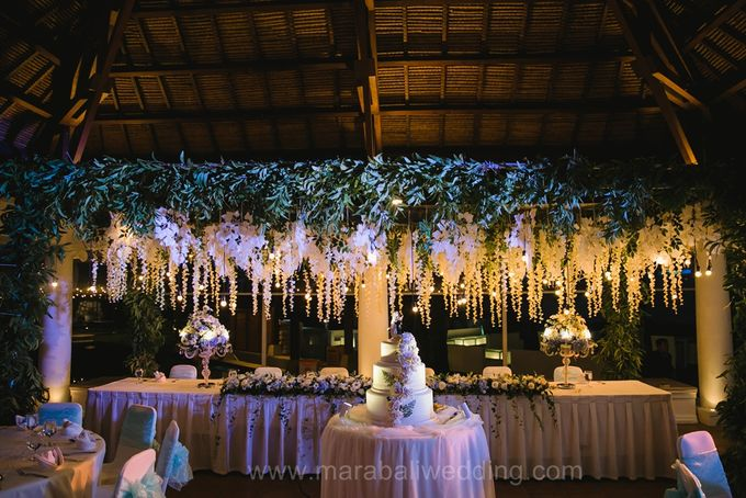 YOAN & RATY by Mara Bali Wedding - 017