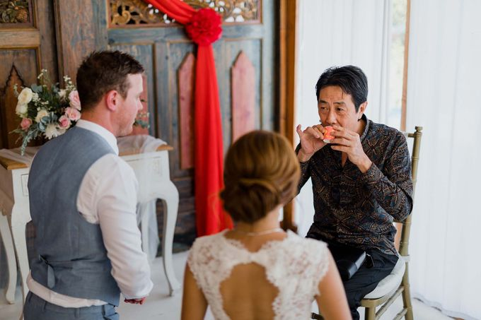 Oshiel & Patrick Tea Ceremony by White Roses Planner - 010