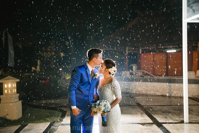 YOAN & RATY by Mara Bali Wedding - 019