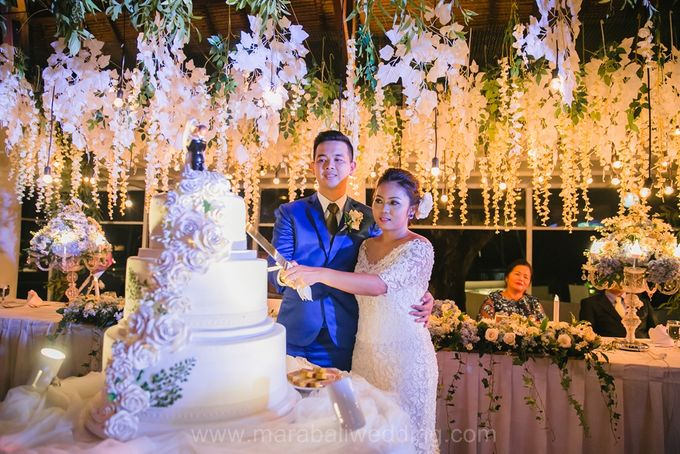 YOAN & RATY by Mara Bali Wedding - 020