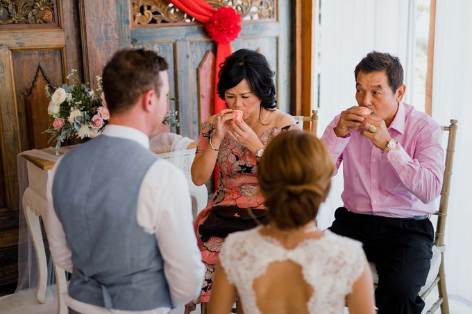 Oshiel & Patrick Tea Ceremony by White Roses Planner - 015