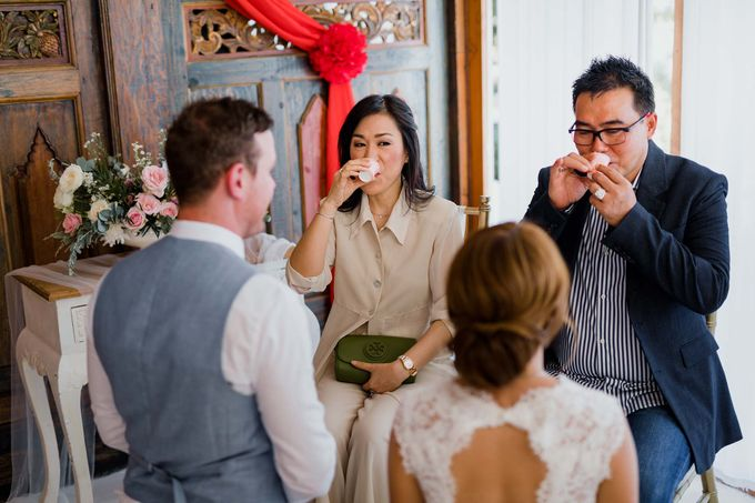 Oshiel & Patrick Tea Ceremony by White Roses Planner - 017