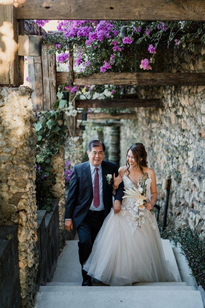 Ryan & Wendy Wedding by KAMAYA BALI - 015