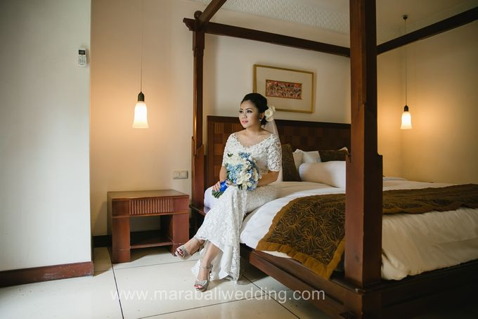 YOAN & RATY by Mara Bali Wedding - 002