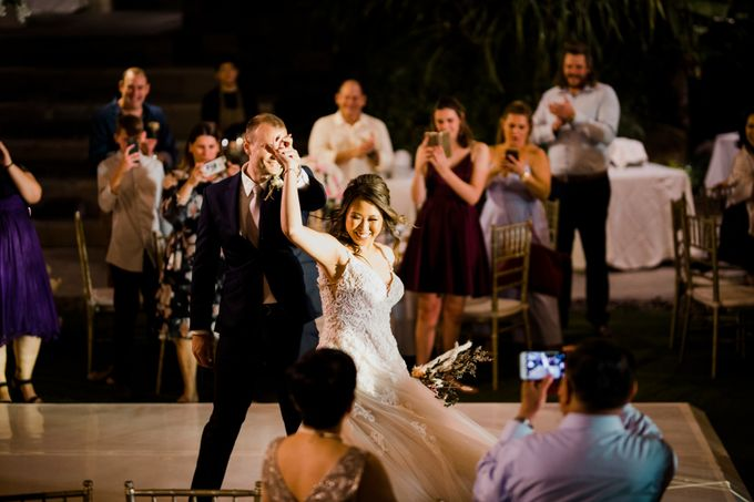 Ryan & Wendy Wedding by KAMAYA BALI - 011